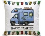 0050-11 Motor Home Cushion Cover